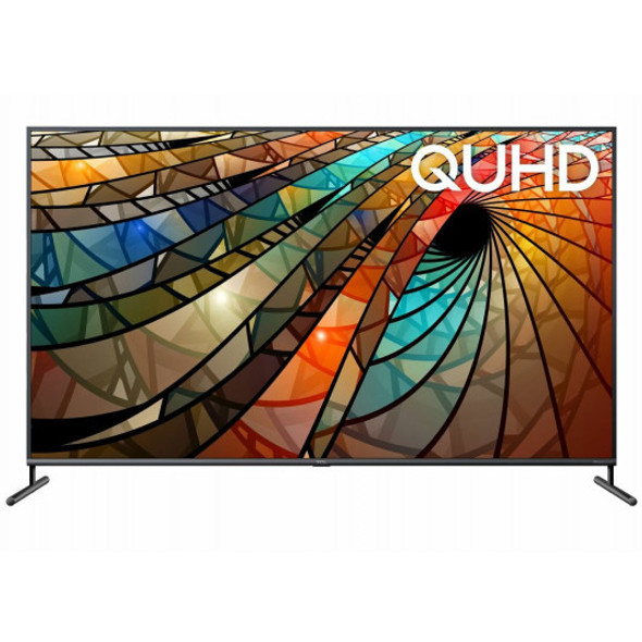 TCL - 100P715 - 100'' QUHD ANDROID SMART TV