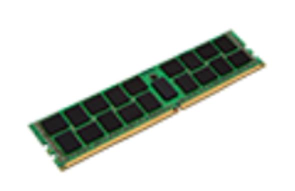Kingston 16GB DDR4-2666MHz Reg ECC Dual Rank Module KTH-PL426D8/16G