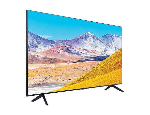 "Samsung 65""TU8000 Crystal 4K UHD LED LCD Smart TV | UA65TU8000WXXY | Rosman Computers - 3"