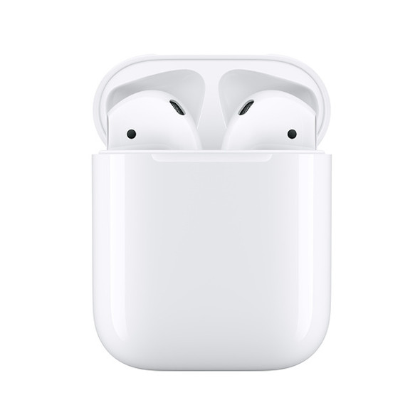 Apple AirPods with Charging Case | MV7N2ZA/A | Rosman Computers - 2