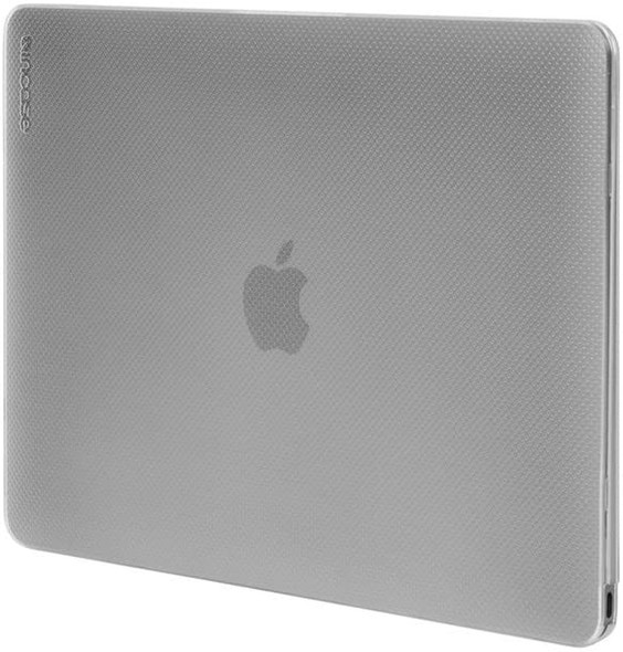 "Hardshell Case for Macbook 12"" Dots - Clear"