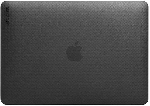 "Hardshell Case for Macbook 12"" Dots - Black Frost"