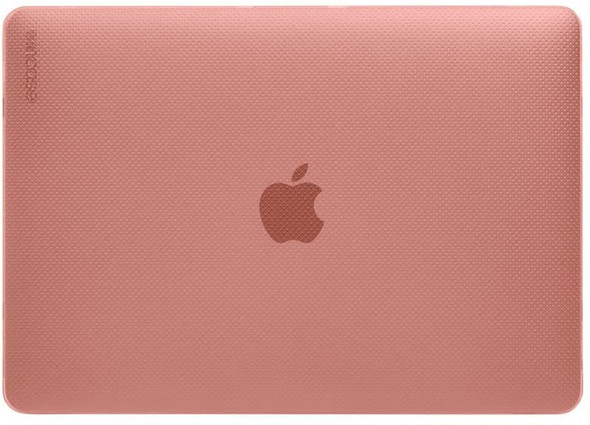 "Hardshell Case for Macbook 12"" Dots - Rose Quartz"