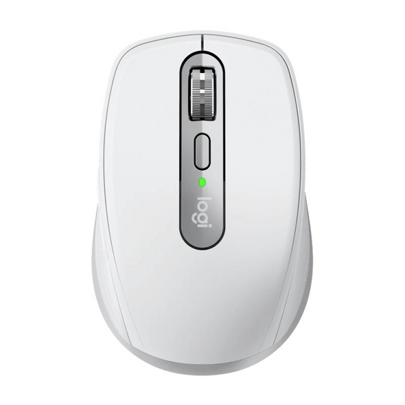 Logitech MX Anywhere 3 - Pale Grey | 910-005993 | Rosman Computers - 2