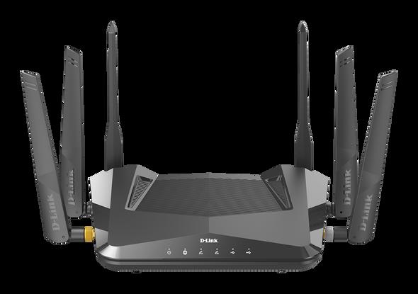 Dlink Smart AX5400 Wi-Fi 6 Router DIR-X5460/NAU