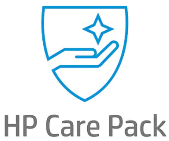 HP 4 year Next Business Day Onsite Hardware Support for HP Notebooks UA6H0E