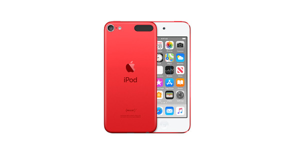 IPOD TOUCH 32GB - PRODUCTRED 7TH GEN / 4-INCH WIDESCREEN DISPLAY WITH MULTI-TOUCH IPS TECHNOLOGY / A10 FUSION CHIP / WI-FI / BLUETOOTH 4.1 / INCLUDES APPLE EARPODS AND LIGHTNING TO USB CABLE