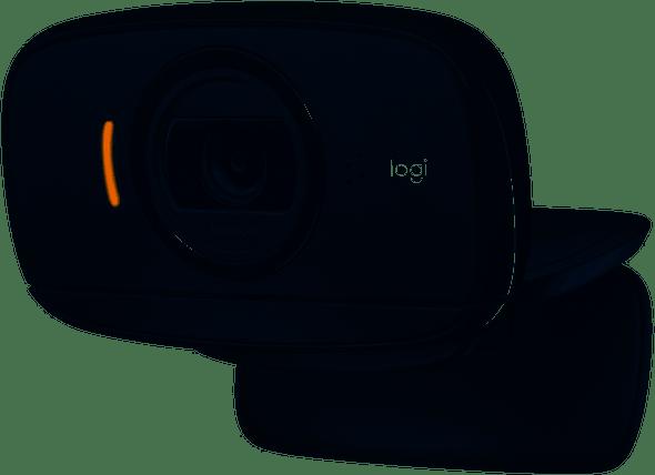 Logitech C525 Webcam | 960-000717 | Rosman Computers - 1