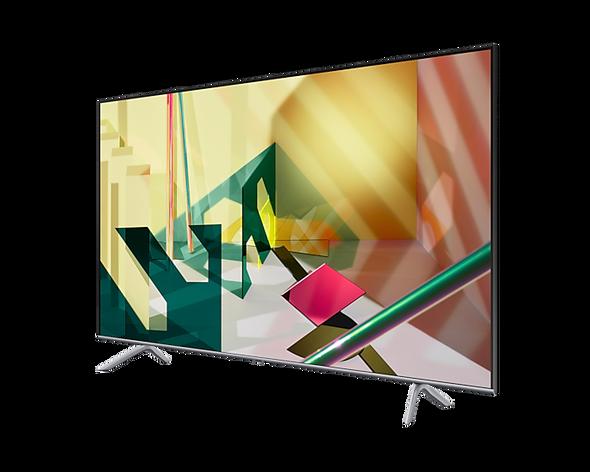 "Samsung 85"" Q70T QLED Smart 4K TV | QA85Q70TAWXXY | Rosman Computers - 3"
