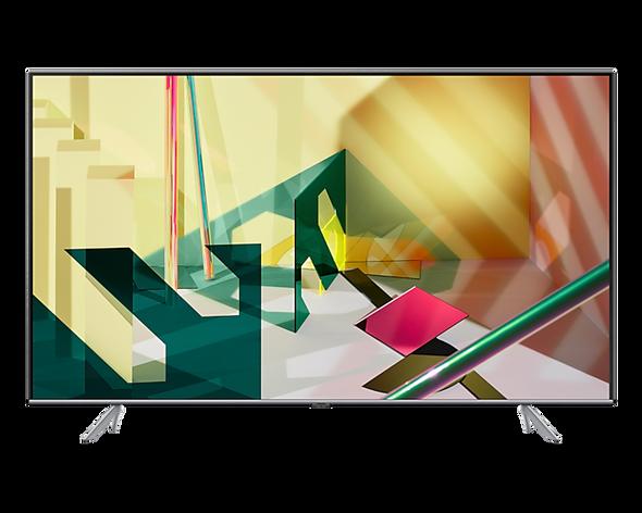 "Samsung 85"" Q70T QLED Smart 4K TV"