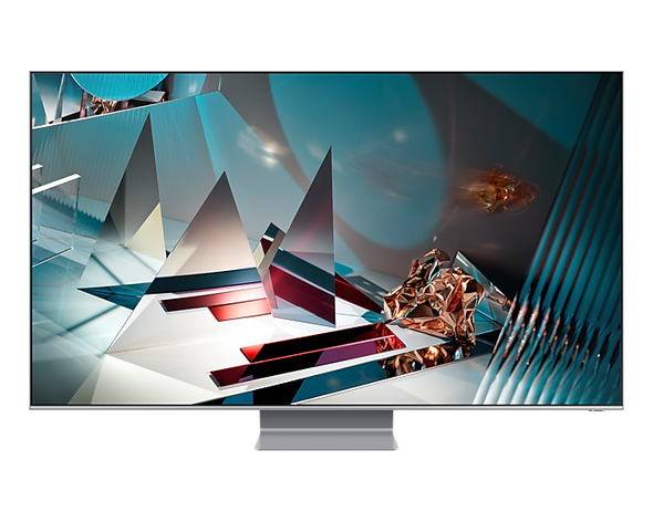 "Samsung 75"" Q800T QLED 8K Smart TV"