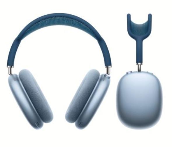 Apple AirPods Max - Sky Blue | MGYL3ZA/A | Rosman Computers - 2