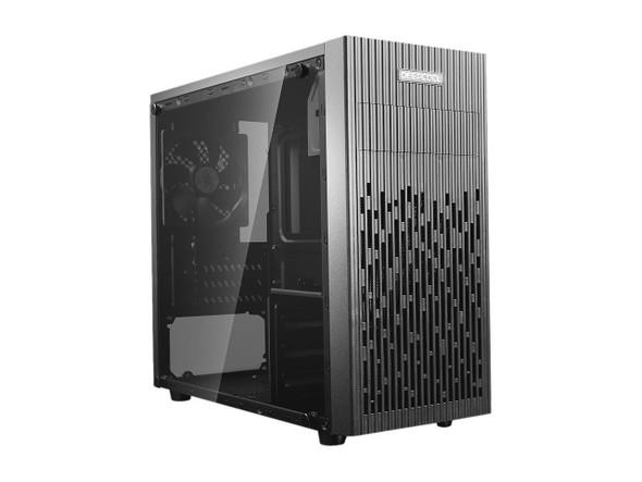 Rosman Essentials Striker (Intel)