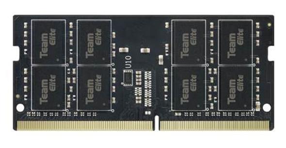 Team Elite 16GB DRAM DDR4 3200MHz SODIMM | TED416G3200C22-S01 | Rosman Computers - 2