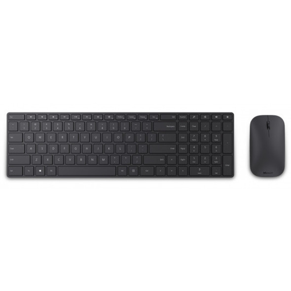 Microsoft Bluetooth Desktop Bundle Bluetooth Black