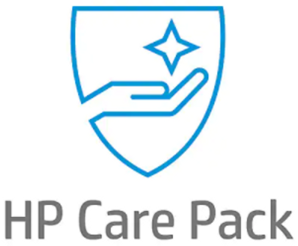 HP 3 year Return to Depot Hardware Support for Notebook Only Service