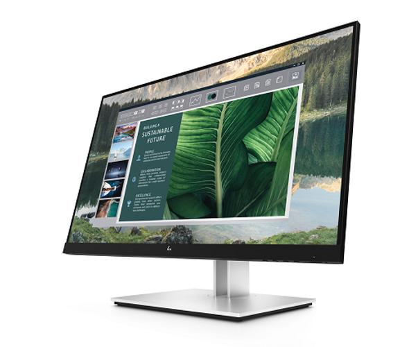 "HP E27u G4, 27"" QHD IPS, EYE EASE, 16:9, 2560x1440, USB-C (65W PD), DP+HDMI, Tilt, Swivel, Pivot, Height, USB, 3 Yrs   189T3AA   Rosman Computers - 3"