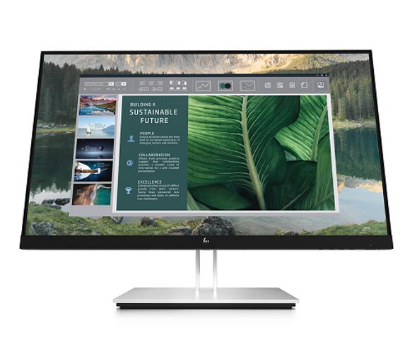 "HP E27u G4, 27"" QHD IPS, EYE EASE, 16:9, 2560x1440, USB-C (65W PD), DP+HDMI, Tilt, Swivel, Pivot, Height, USB, 3 Yrs   189T3AA   Rosman Computers - 8"