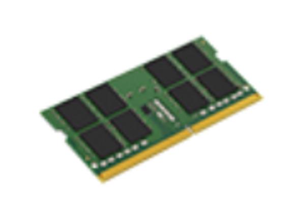 Kingston 32GB 3200MHz DDR4 Non-ECC CL22 SODIMM 2Rx8 | KVR32S22D8/32 | Rosman Computers - 2