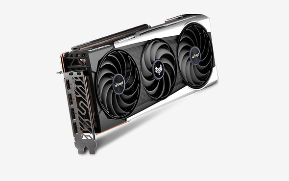 SAPPHIRE NITRO+ AMD Radeon™ RX 6800 Gaming Graphics Card With 16GB GDDR6, AMD RDNA™ 2 HDMI/TRIPLE DP | VCS-RX6800-NIT | Rosman Computers - 2