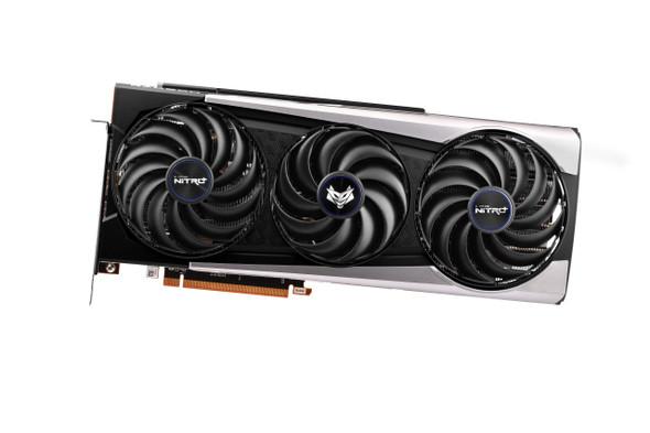 SAPPHIRE NITRO+ AMD Radeon™ RX 6800 XT Gaming Graphics Card With 16GB GDDR6, AMD RDNA™ 2 HDMI/TRIPLE DP | VCS-RX6800XT-NIT | Rosman Computers - 4