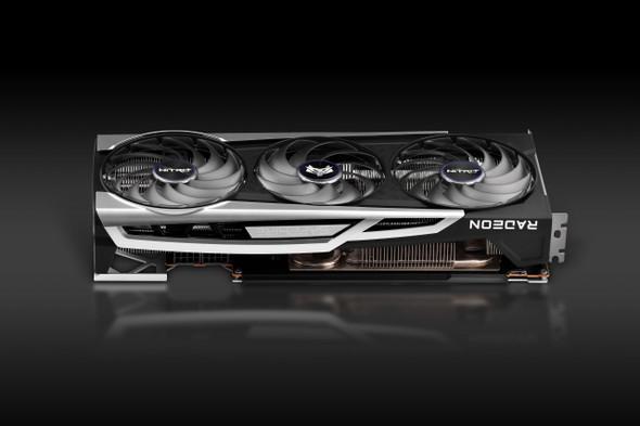 SAPPHIRE NITRO+ AMD Radeon™ RX 6800 XT SE Gaming Graphics Card With 16GB GDDR6, AMD RDNA™ 2 USB-C/HDMI/DUAL DP | VCS-RX6800XT-NITSE | Rosman Computers - 4