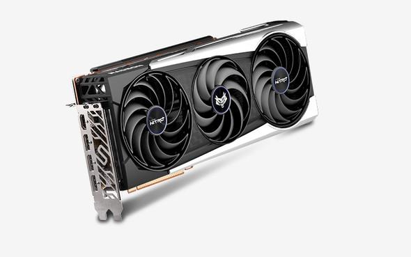 Sapphire Radeon RX 6900XT Nitro+ 16GB | 11308-01-20G | Rosman Computers - 4