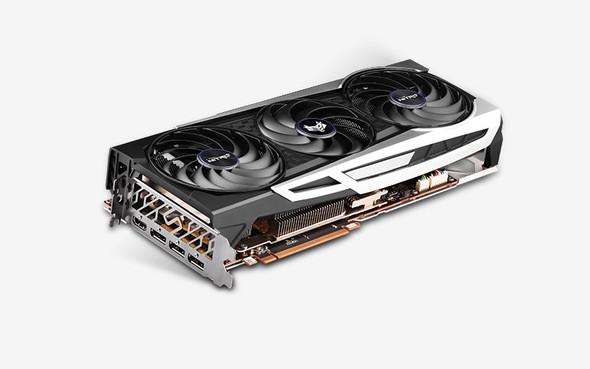 Sapphire Radeon RX 6900XT Nitro+ 16GB