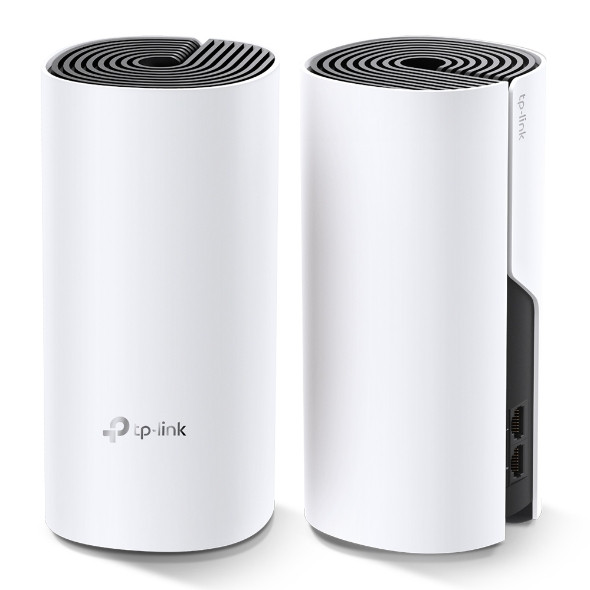 TP-Link AC1200 Whole-Home Mesh Wi-Fi System | Deco M4(2-pack) | Rosman Computers - 3