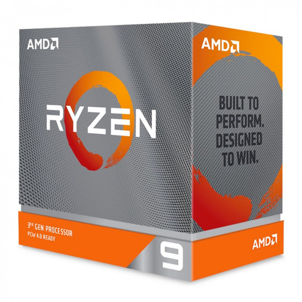 AMD Ryzen 9 3950X Processor | 100-100000051WOF | Rosman Computers - 1