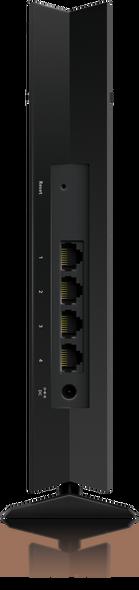 NETGEAR AX1800 4-Stream WiFi 6 Mesh Extender (EAX20) - Desktop | EAX20-100AUS | Rosman Computers - 2