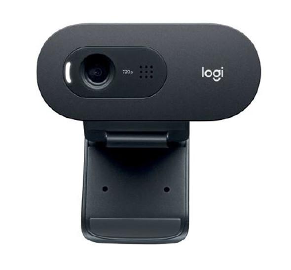 LOGITECH C505E HD WEBCAM (Brown Box)