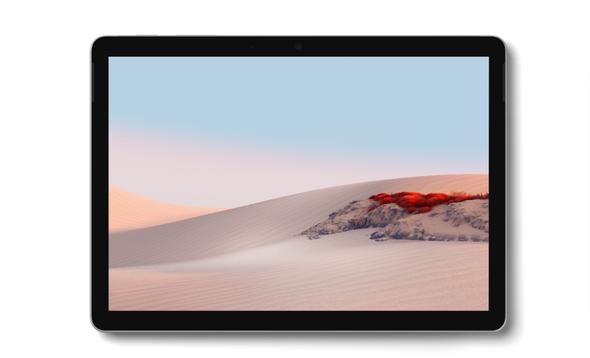 Microsoft Surface Go 2 Pentium 4GB 64GB  Win10 Pro Education Platinum No Pen DEMO