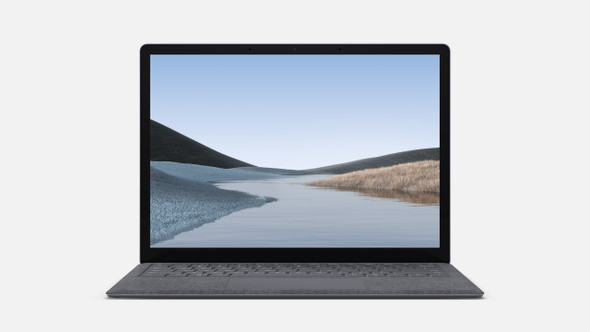 Microsoft Surface Laptop 3 13in i7 16GB 1TB Commercial Black Demo