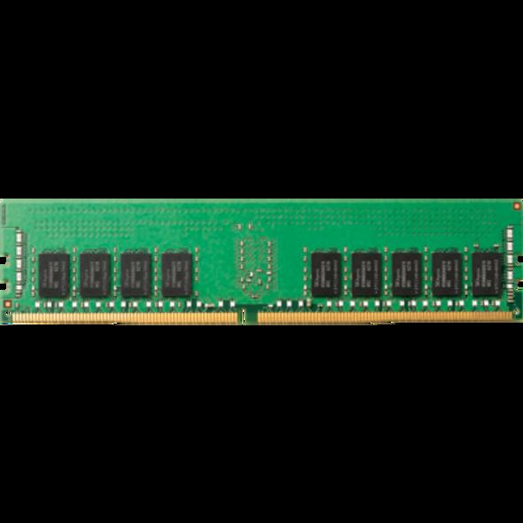 HP 16GB DDR4-2666 (1x16GB) ECC RegRAM | 1XD85AA | Rosman Computers - 1
