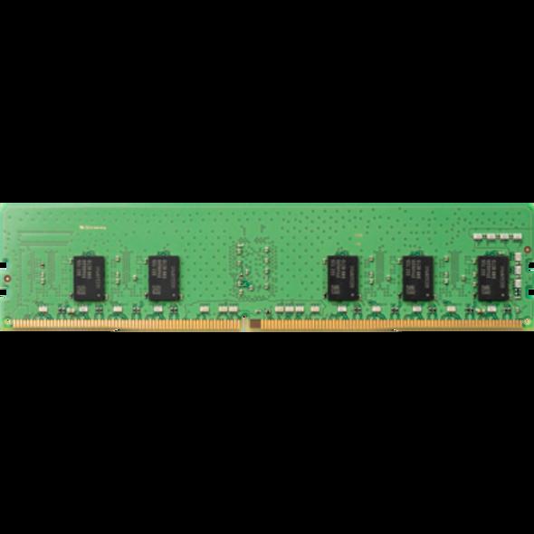 HP 8GB DDR4-2666 (1x8GB) ECC RegRAM | 1XD84AA | Rosman Computers - 1