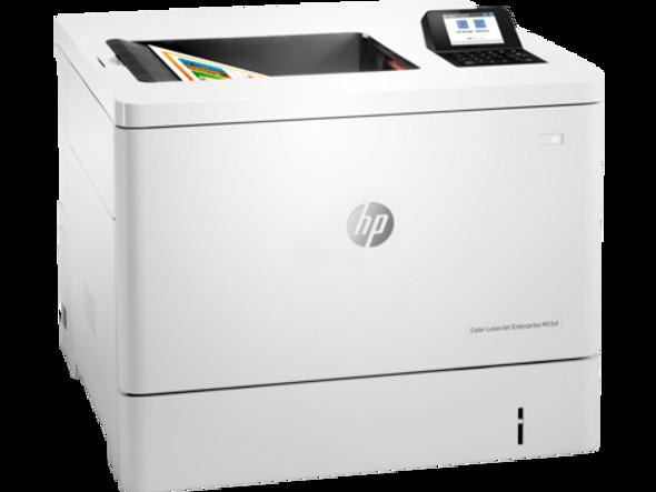 HP Color LaserJet Ent M554dn Prntr | 7ZU81A | Rosman Computers - 1