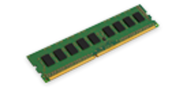 Kingston 4GB 1600MHz Low Voltage Module Single Rank for selected ACER, HP, LENOVO, DELL system | KCP3L16NS8/4 | Rosman Computers - 1