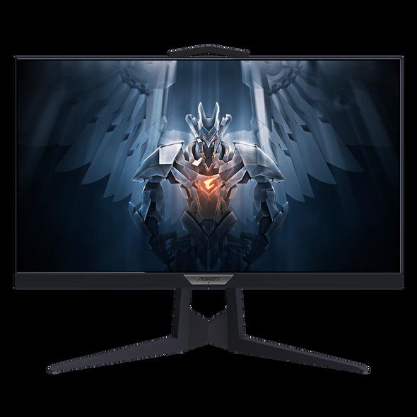 "AORUS FI25F 24.5"" 240Hz Gaming Monitor | FI25F | Rosman Computers - 1"