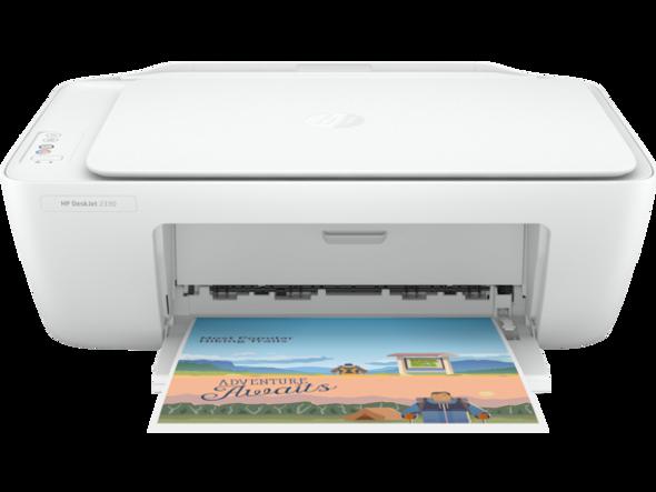 HP DeskJet 2330 AiO Printer | 7WN43A | Rosman Computers - 2