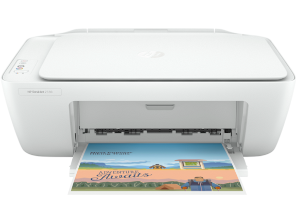 HP DeskJet 2330 AiO Printer