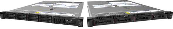 Lenovo ThinkSystem SR530,  1xIntel Xeon Silver 4208 8C 2.1GHz 85W,  1x8GB 1Rx8,  RAID 530-8i PCIe 12Gb Adapter,   1x750W,  XCC Standard, | 7X08A071AU | Rosman Computers - 2