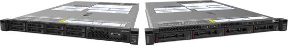Lenovo ThinkSystem SR530,  1xIntel Xeon Silver 4208 8C 2.1GHz 85W,  1x8GB 1Rx8,  RAID 530-8i PCIe 12Gb Adapter,   1x750W,  XCC Standard,
