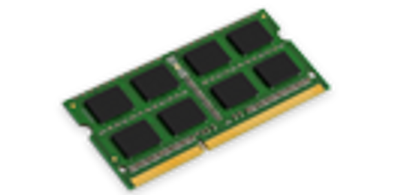 Kingston 8GB 1600MHz 1.5v SODIMM for selected ACER, HP, LENOVO, DELL system | KCP316SD8/8 | Rosman Computers - 2