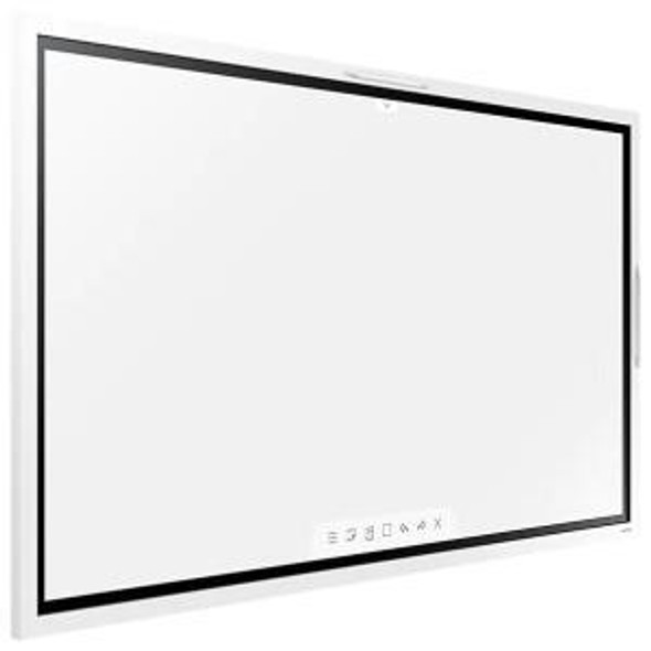 "Samsung Flip 3 75"" 4K UHD Interactive Smart Digital FlipChart | LH75QBNWLGC | Rosman Computers - 2"