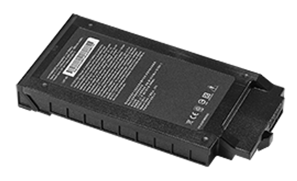 Getac S410 Spare 6 cell main battery | GBM6X2 | Rosman Computers - 1