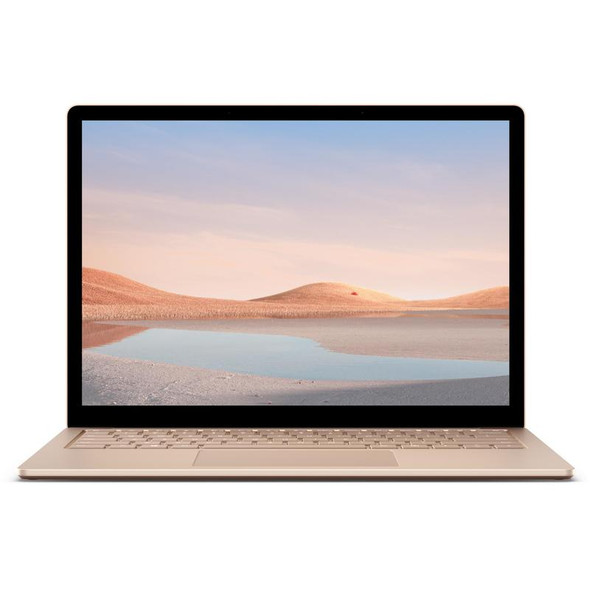 Microsoft Surface Laptop 4 13in i7 16GB 512GB Win 10 Pro Sandstone Education | 5F1-00068-SEDU@MSOFT | Rosman Computers - 1