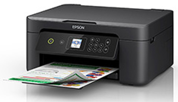 Epson Expression Home XP-3100 | C11CG32501 | Rosman Computers - 1