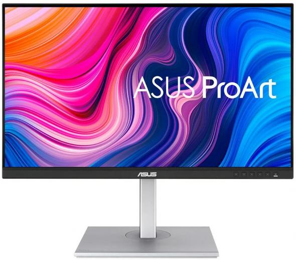 "ASUS ProArt PA278CV 27"" Professional Monitor, WQHD (2560x1440), IPS, 100% sRGB,  Calman Verified, USB Type-, 65W PD, Daisy-chain | 90LM06Q0-B01310 | Rosman Computers - 2"