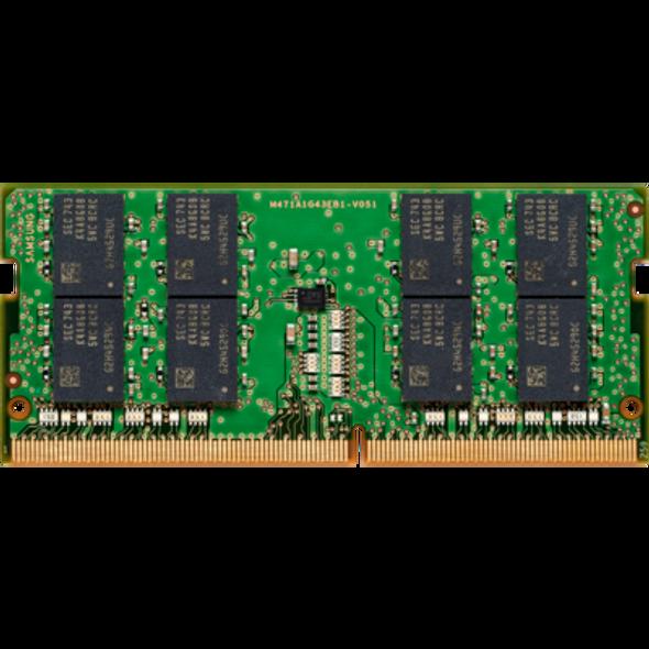 HP 16GB DDR4 (1x16GB) 3200 SODIMM NECC Memory   141H5AA   Rosman Computers - 1